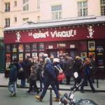 Le Théâtre du Point-Virgule