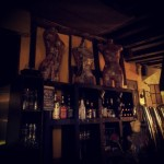 "Bar ""Les Jacquasses"""