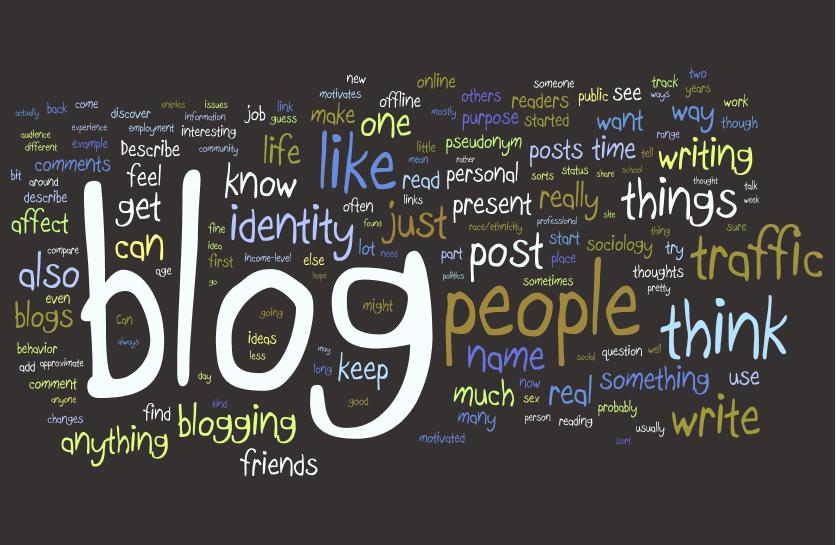 Réouverture du blog