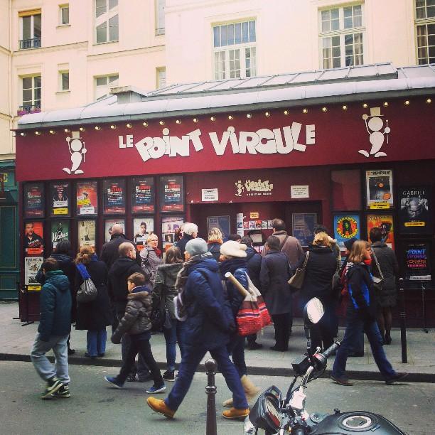 J'ai visité pour vous : Paris, Le Marais