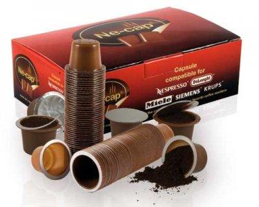 Des capsules de Nespresso sans passer par Nespresso …