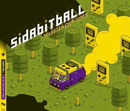 Sidabitball ou la chip-music