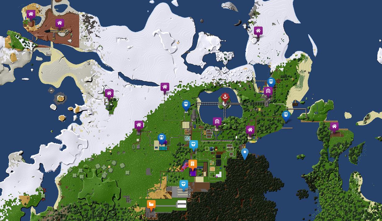 Un fabuleux mapping avec Leaflet.js !